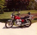 1981 Honda CB650 _Ivanhoe IL.jpg