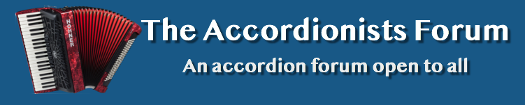 The Accordionists Forum